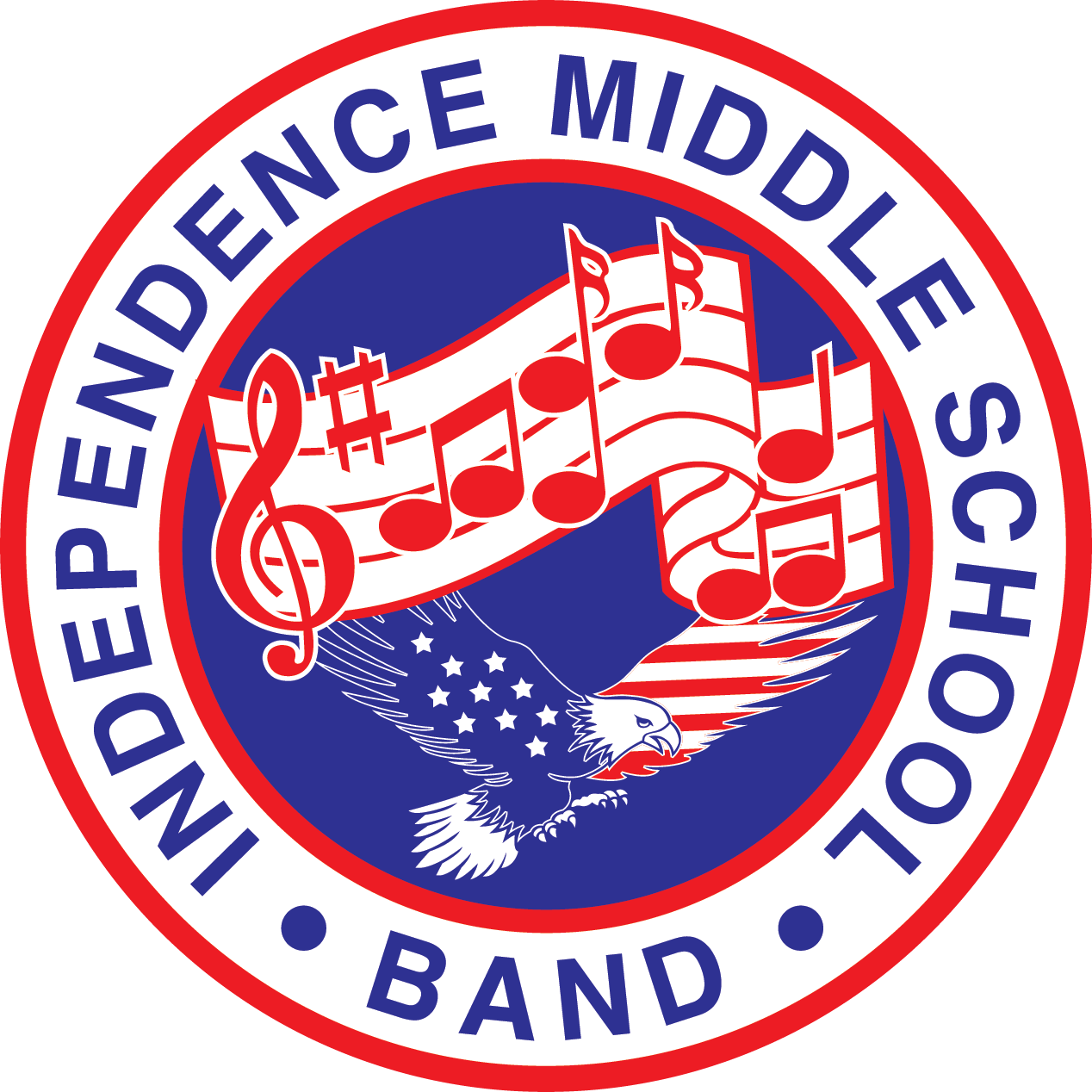 Independence Middle School Band